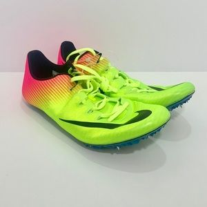 Nike zoom superfly elite track cleats